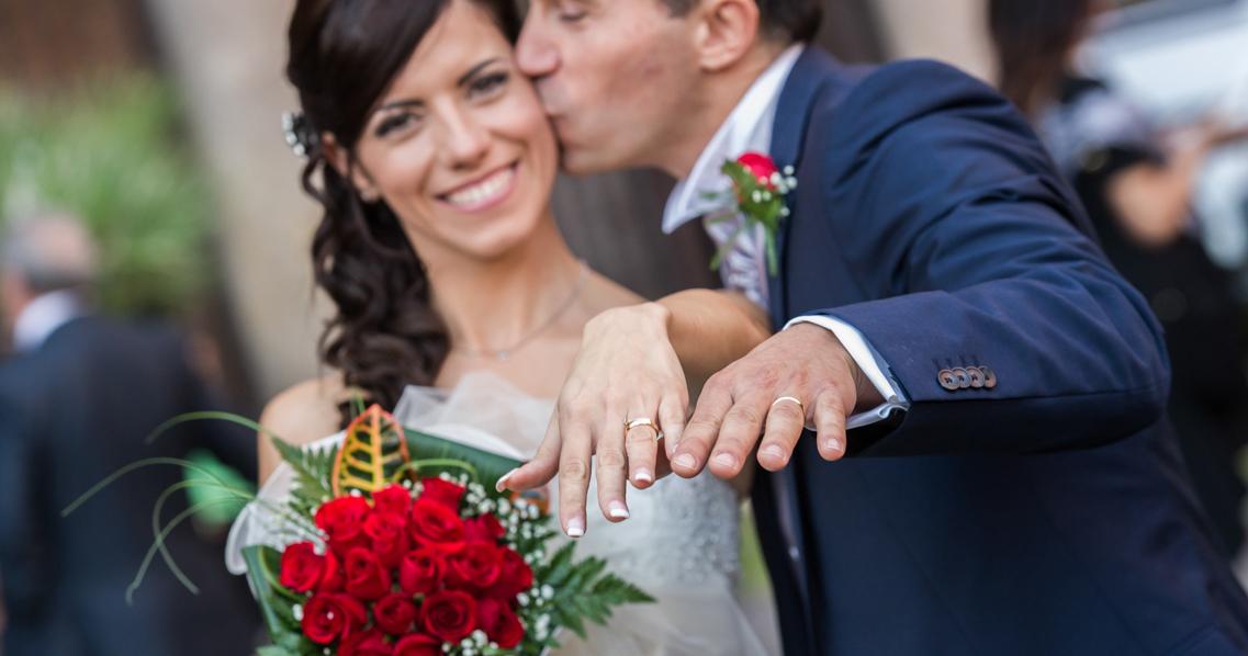 Foto reportage del matrimonio di Libera & Daniele - Walter Karuc
