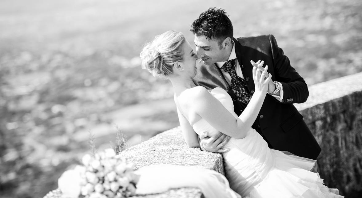 Ricordi fotografici delle nozze indelebili