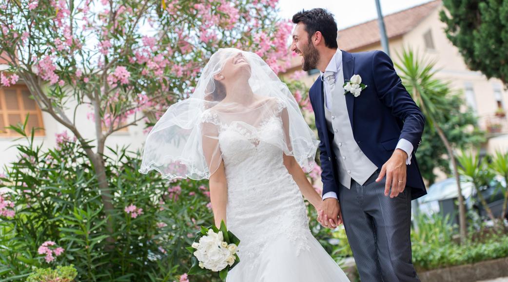 Foto Battesimo con Matrimonio