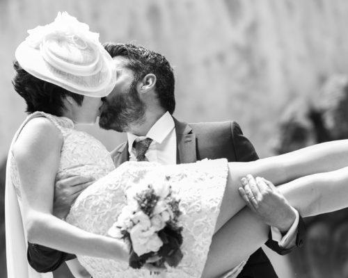 Foto matrimonio a Sutri