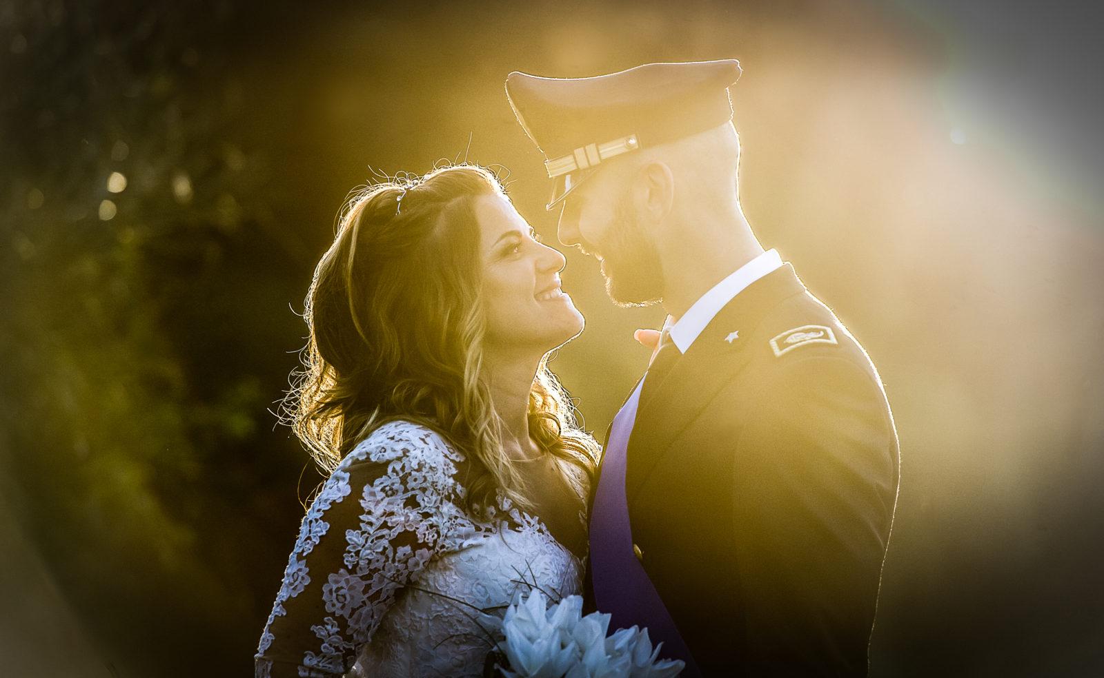 Manuel e Serena - Matrimonio nel Parco dei Cimini