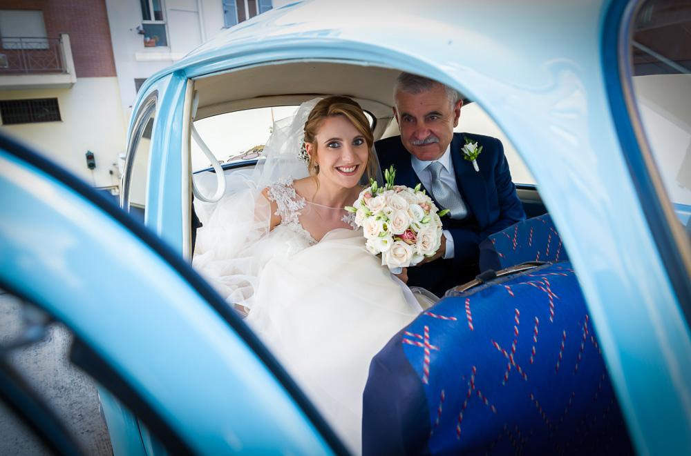 Federica & Pierpaolo 21 Luglio 2017 WEDDING-11