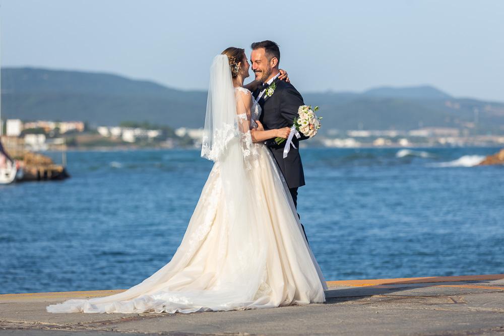Federica & Pierpaolo 21 Luglio 2017 WEDDING-33