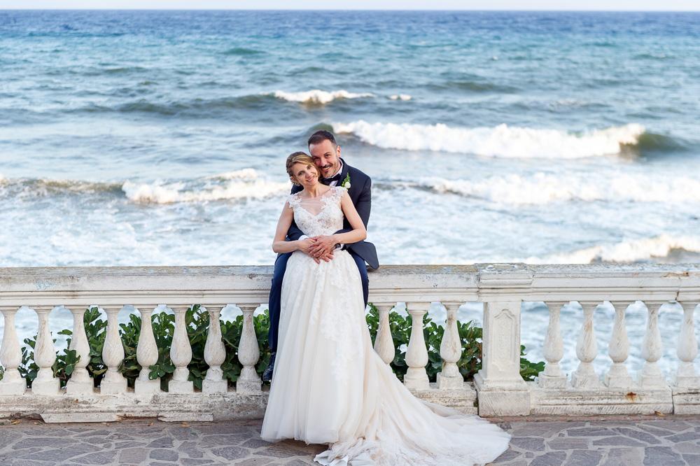 Federica & Pierpaolo 21 Luglio 2017 WEDDING-43