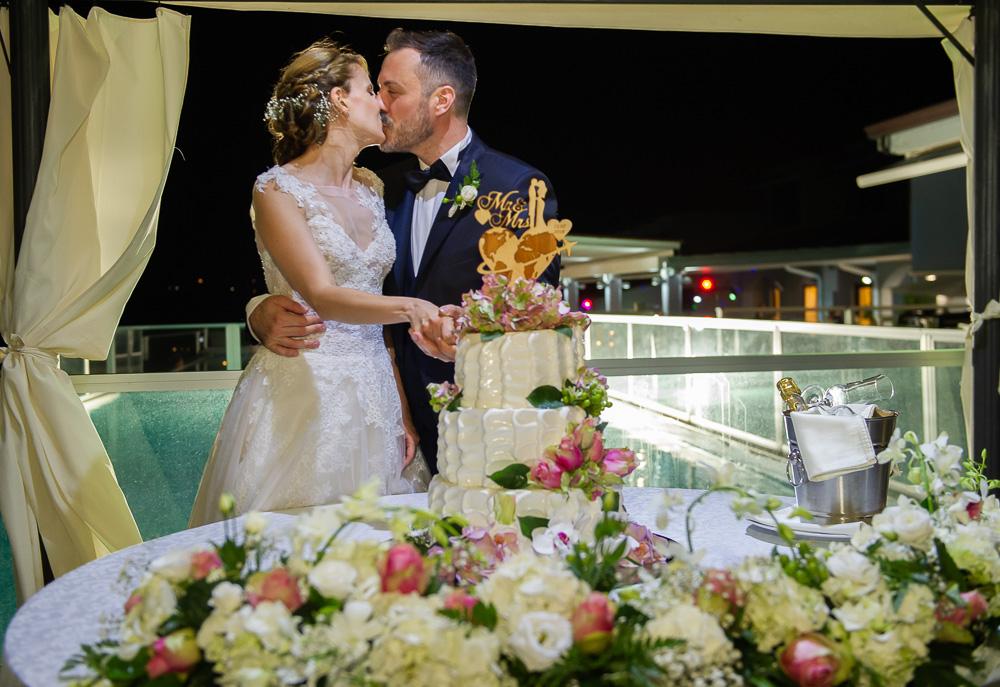 Federica & Pierpaolo 21 Luglio 2017 WEDDING-73