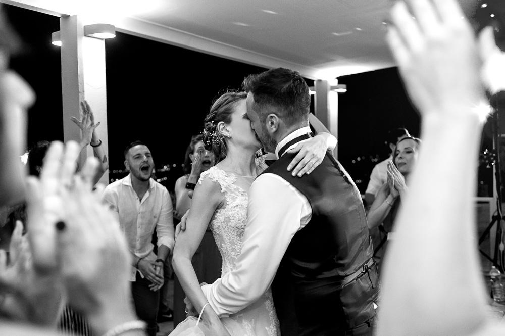 Federica & Pierpaolo 21 Luglio 2017 WEDDING-78