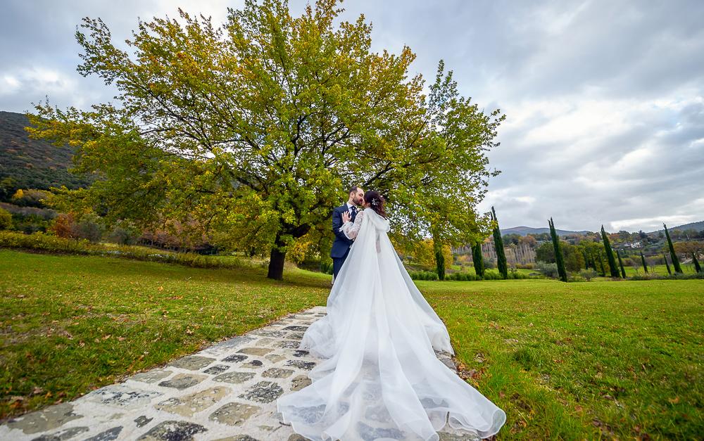 Virgilio & Emanuela wedding 09.12.18 location La Tacita-111