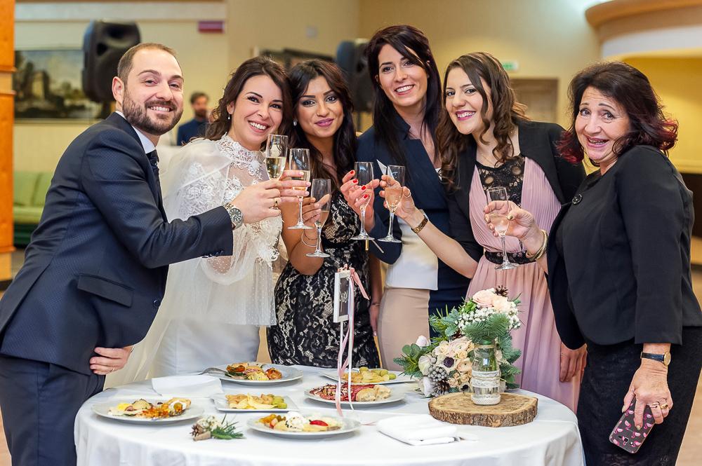 Virgilio & Emanuela wedding 09.12.18 location La Tacita-142