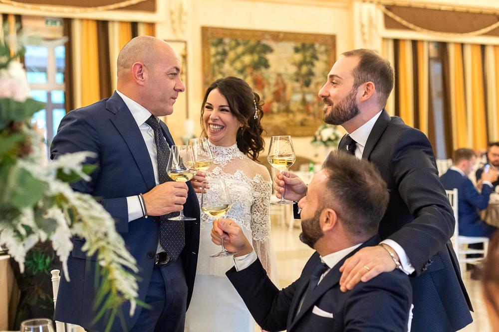 Virgilio & Emanuela wedding 09.12.18 location La Tacita-152