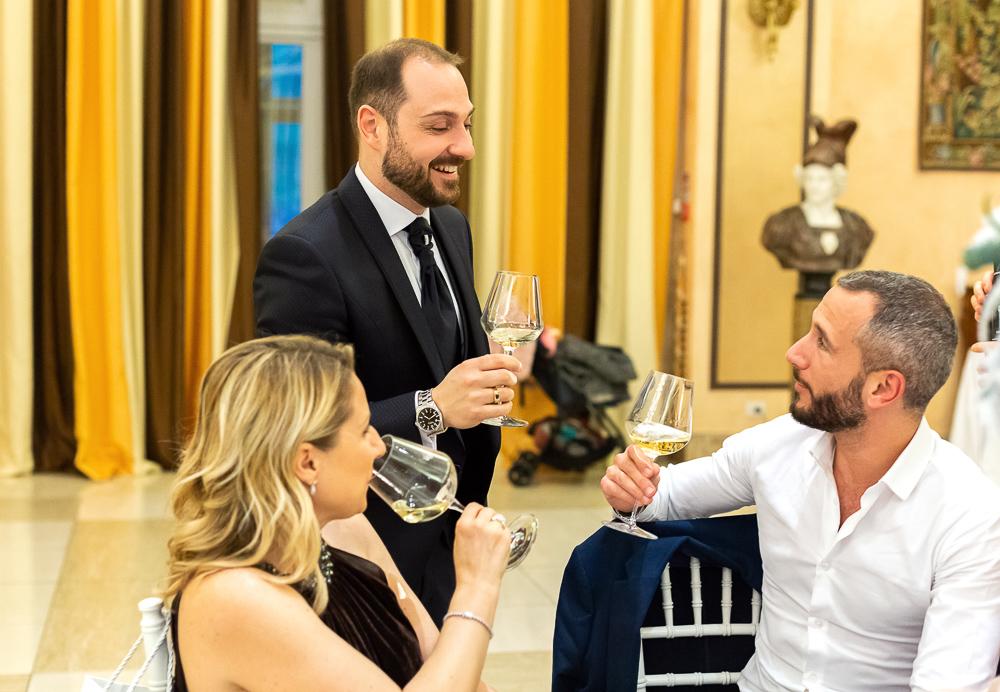 Virgilio & Emanuela wedding 09.12.18 location La Tacita-158