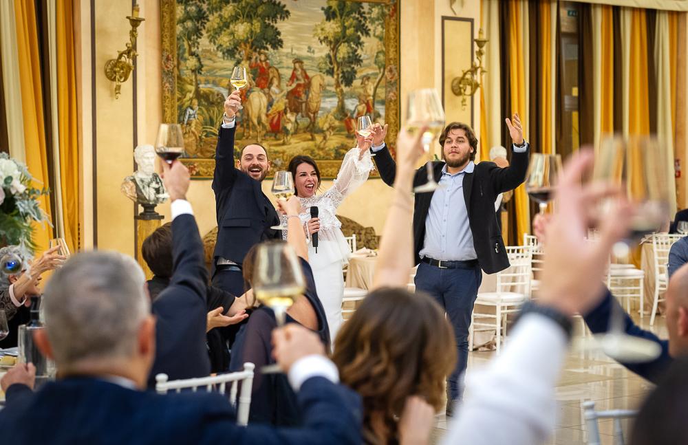 Virgilio & Emanuela wedding 09.12.18 location La Tacita-159