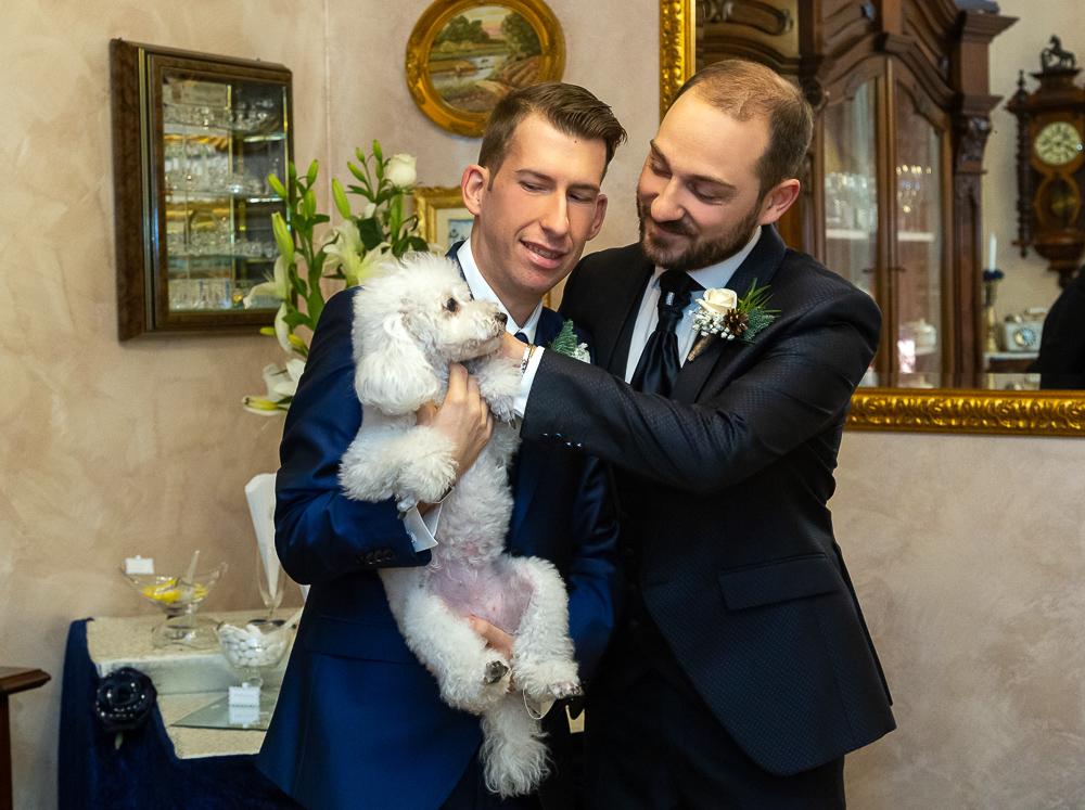 Virgilio & Emanuela wedding 09.12.18 location La Tacita-30