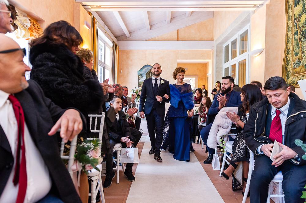 Virgilio & Emanuela wedding 09.12.18 location La Tacita-54
