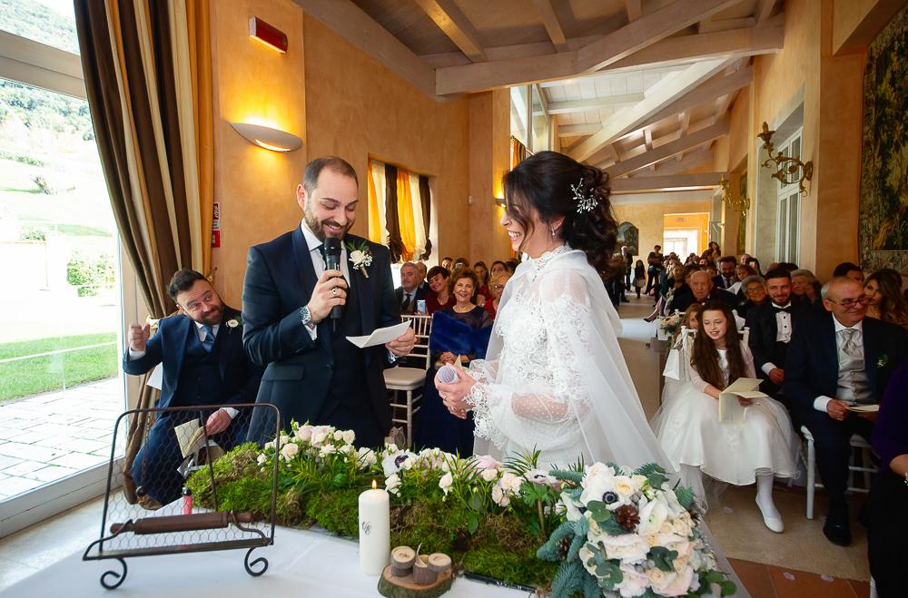 Virgilio & Emanuela wedding 09.12.18 location La Tacita-73
