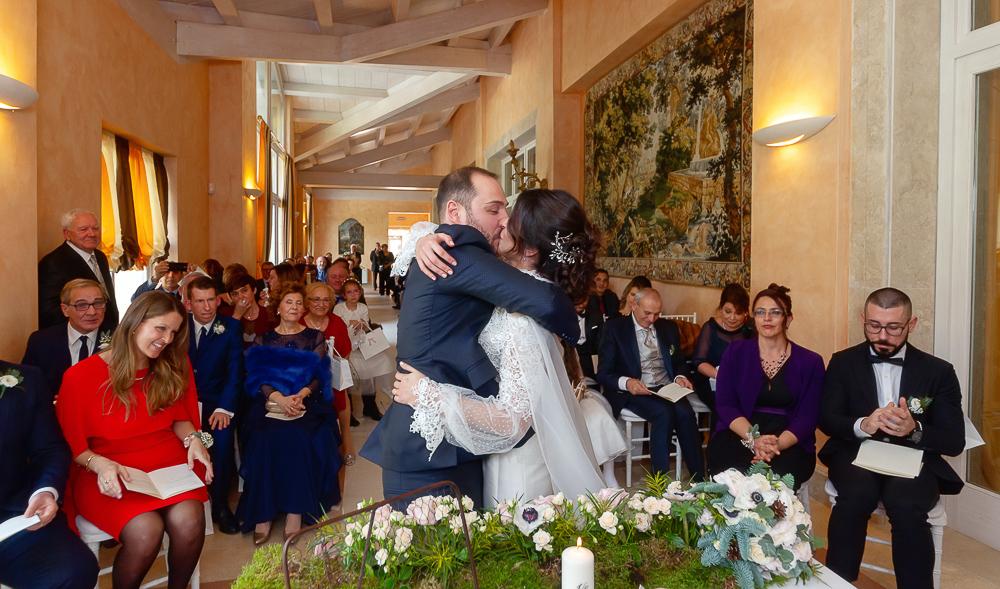 Virgilio & Emanuela wedding 09.12.18 location La Tacita-78