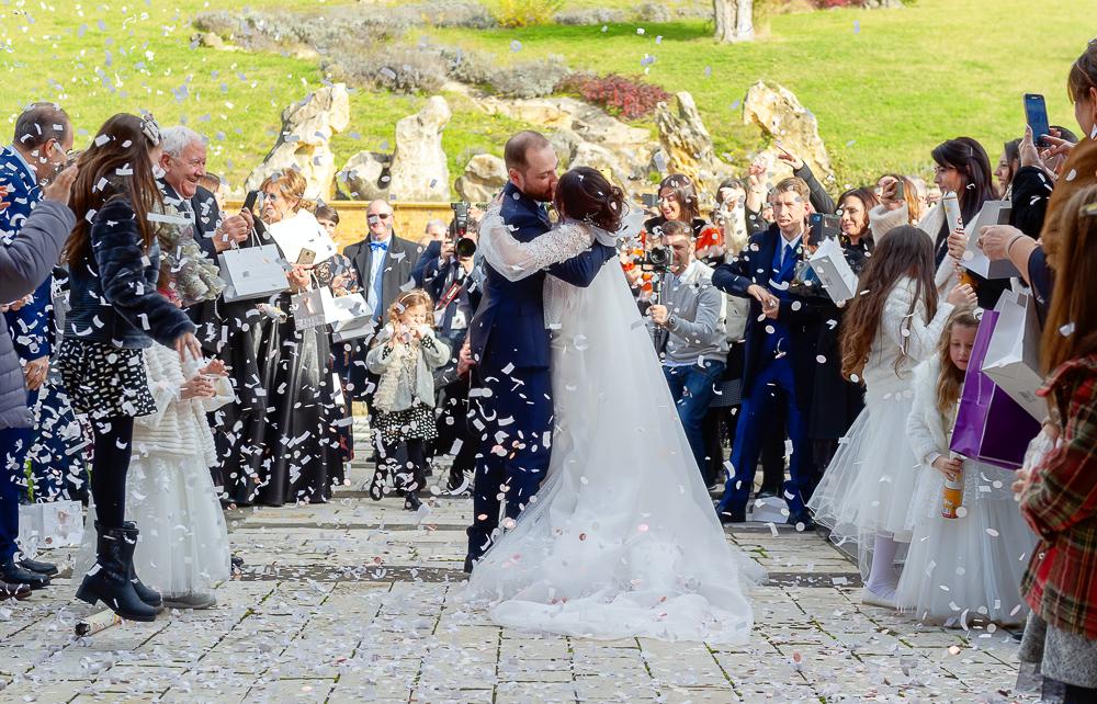Virgilio & Emanuela wedding 09.12.18 location La Tacita-88