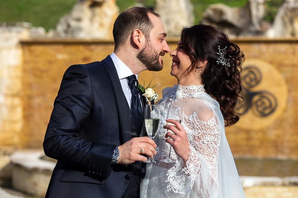 Virgilio & Emanuela wedding 09.12.18 location La Tacita-95