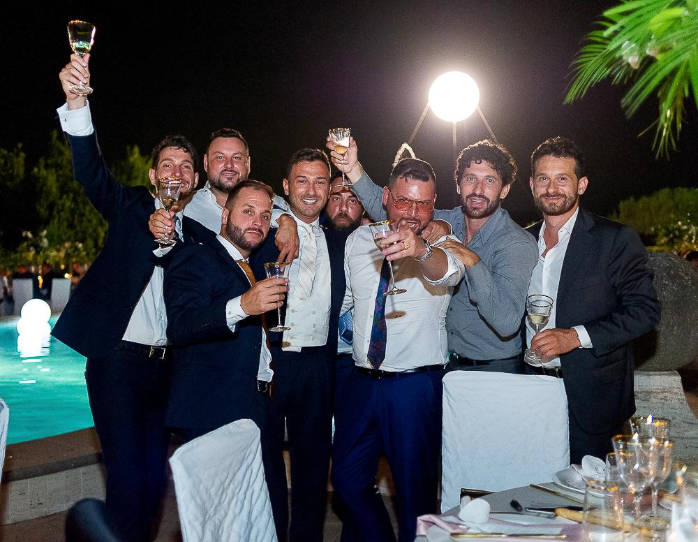 Daniele & Giorgia wedding 14-07-2019 Villa Tenuta Ripolo-88